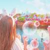 東京ディズニーシーはフォトジェニックスポットがたくさん♪夢の国でかわいい写真を撮って思い出をふやそう♡