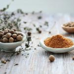 これから食欲がなくなりやすい季節。そんな時にピッタリの「カレー粉」を使った食欲Upレシピ集♪