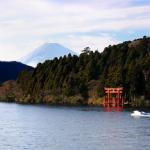温泉とセットで気分をリフレッシュ☆新緑の気持ちのいい季節は箱根のパワースポット巡りがおススメ♡