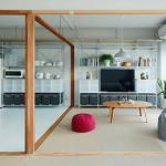 「無印良品」のシンプル家具♪自由に組み合わせて洗練された空間に☆オシャレなインテリアコーディネートをご紹介!