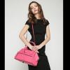 大人女子だってピンクが好き!今年の夏のキーワードの『ヘルシー』を上手に取り入れてピンクファッションを楽しもう♡