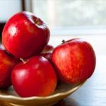 一日の始まりにリンゴを!朝食リンゴはいいこと尽くし♪