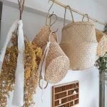 夏はお部屋を涼し気な和テイストに!竹素材のインテリア小物を使った技あり活用方法をご紹介☆