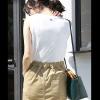 バックプリントに注目☆後ろ姿でおしゃれは決まる♡バックプリントTシャツの人気ブランドまとめ
