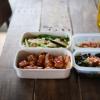 15分で簡単作り置き☆ しらすと小松菜のおかかふりかけを作っておけば、お弁当にも朝食にもGOOD◎
