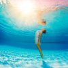 泳がなくてもダイエット効果はあります◎水中ウォーキングで効果的な歩き方や時間などをご紹介します