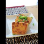 豆腐を凍らせると驚きのおいしさ!話題の凍らせ豆腐のアレンジレシピ15選♡