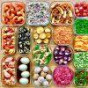 食べながら痩せたい人必見!「ヘルシー作り置きおかず」10選♡