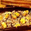「栗」を使った絶品レシピ28選!ご飯からスイーツまでほっこり美味しい♡
