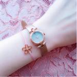 華奢なデザインが魅力♡大人可愛いAHKAHの腕時計10選