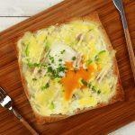 忙しい朝でも時短で美味しさはUP◎超カンタンで絶品の朝食レシピ
