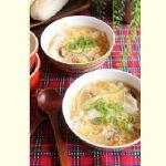 簡単美味しいあったかスープレシピまとめ♡寒い日はこれで決まり!