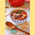 とにかく便利で時短にも☆「トマト缶」を使った美味しいレシピ集結