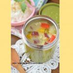 材料入れて放置するだけ!超簡単で美味しい「スープジャー弁当」レシピ