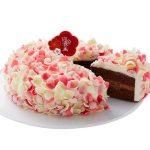 【12/26~1/3】モロゾフの人気チーズケーキが迎華デザインで期間限定発売♡