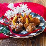 クリスマスパーティーに大活躍♪「チキンを使ったクリスマスレシピ」11選