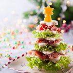 絶対に喜ばれる!クリスマスにぴったりなパーティーサラダのレシピ大公開★
