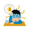 飲みすぎた次の日の、つら~い「二日酔い」に効く食べ物を知ろう☆