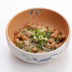 納豆の効果がさらに上がる!おすすめの「納豆食べ合わせ」特集