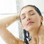 痩せ体質が作れる!冷水シャワーによる健康効果☆やり方&注意点