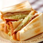 """春のピクニックに持っていきたい!お洒落で美味しい""""サンドイッチ""""レシピをご紹介☆"""