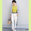 体型カバー&紫外線対策もバッチリ!着るだけでお洒落にまとまる『ロングカーディガン』の着こなし術