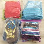 【IKEA】いろんな収納に使えて便利!ジッパー付き袋の活用法と収納法をご紹介