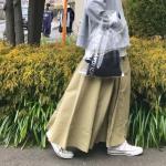 【2019年春夏】大人女子が実践するシンプル服をお洒落に着こなすコーデ術をご紹介☆