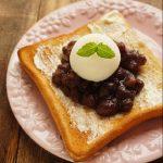 朝はもっぱらパン派♡見た目もかわいい簡単トーストアレンジレシピ10選