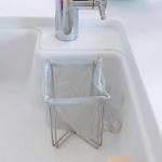 イヤな臭いやヌメりとおさらば!キッチンを清潔に保てる三角コーナーの代用品をご紹介♪