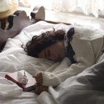 7日前からお肌は作られる!?睡眠時間とお肌の関係を徹底調査