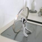 【100均】モノトーンカラーで落ち着いた雰囲気に♪キッチンで役立つ便利グッズをご紹介!