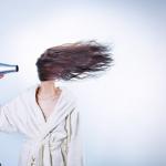 【Amazon】汗知らずで快適に♪瞬速ヘアドライヤーで一気に髪を乾かそう!
