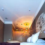 おしゃれで居心地の良い寝室15選!!!良質な睡眠が確保できる空間を作るヒント♪