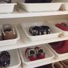 「たくさんある靴どうしよう・・・」そんなあなたへ、賢い収納術ですっきり機能的に整理する方法!!!