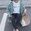 """今年も目が離せないのが、""""秋×コーデュロイ""""♡人気の予感アイテム特集!"""