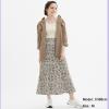 【GU】夏の鮮やかカラーからシフトチェンジ♪大人可愛い秋色スカートをご紹介♡
