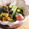 栄養豊富でいろんな料理に使える万能食材♡小松菜の人気おかずレシピをご紹介♪