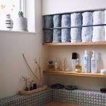 毎日の生活を清潔快適に♡今日から実践できる【洗面所&脱衣所】の収納術♪