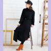 秋コーデには黒ワンピース♡カジュアルに、かわいく、フォーマルに、様々な着こなし術をご紹介♪