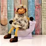 【無印良品】ごちゃごちゃしがちなトイレもこれで即解決☆無印良品を使ったトイレ収納アイデア特集♡