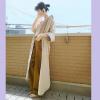 【ユニクロ】ワイドフィットカーブパンツが着回し力抜群で優秀♪素敵女子のお手本コーデを紹介!