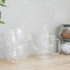 デザインもかわいく機能性もばっちり♪繊細で美しいガラスのティーポット&カップをご紹介♡