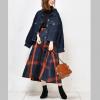 この秋注目のアイテム♡バリエーション豊富な「柄スカート」コーデ特集♪