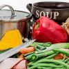 寒い冬にぴったり♡たった5分で簡単にできる野菜スープレシピ特集!