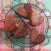 感謝の気持ちを伝える♡「バレンタインクッキー」レシピ特集♪