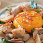 即席!簡単!で美味しい「レンチン丼」レシピ。忙しい時の味方9選♡