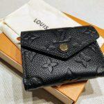 お洒落でCOOL♡大人女子におすすめの黒ブランド財布をご紹介♪