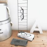 眼鏡収納スポットを作ろう♪おしゃれで使いやすい収納法をご紹介