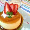 簡単に作れるデザートの定番「プリン」のレシピを紹介♡